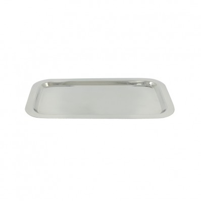 Tray for instruments, shallow, 220 x 130 x 25 mm